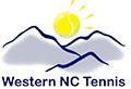 WNC Tennis Logo