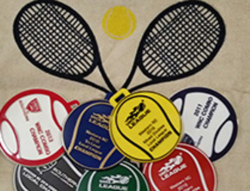 Congratulations to the following WNC Summer USTA Championship League Teams (Mixed Doubles & Tri-Level)