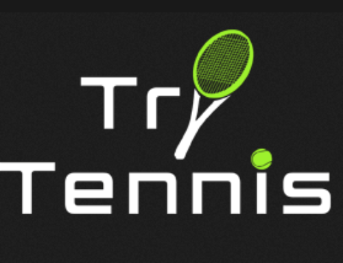 Try Tennis Fall League Starts Soon