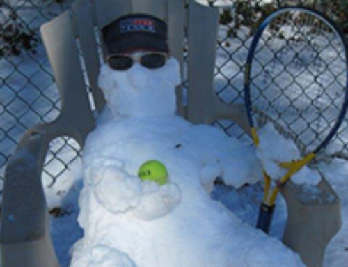 """Winter Warm Up"" Leagues (Singles & Doubles offered)"